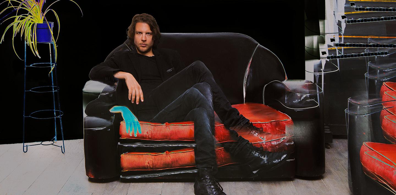 Daniel Brandt Profile Image