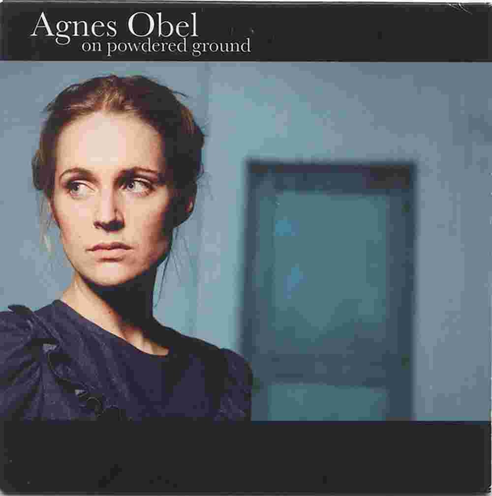 Agnes Obel - On Powdered Ground – BBF Remix