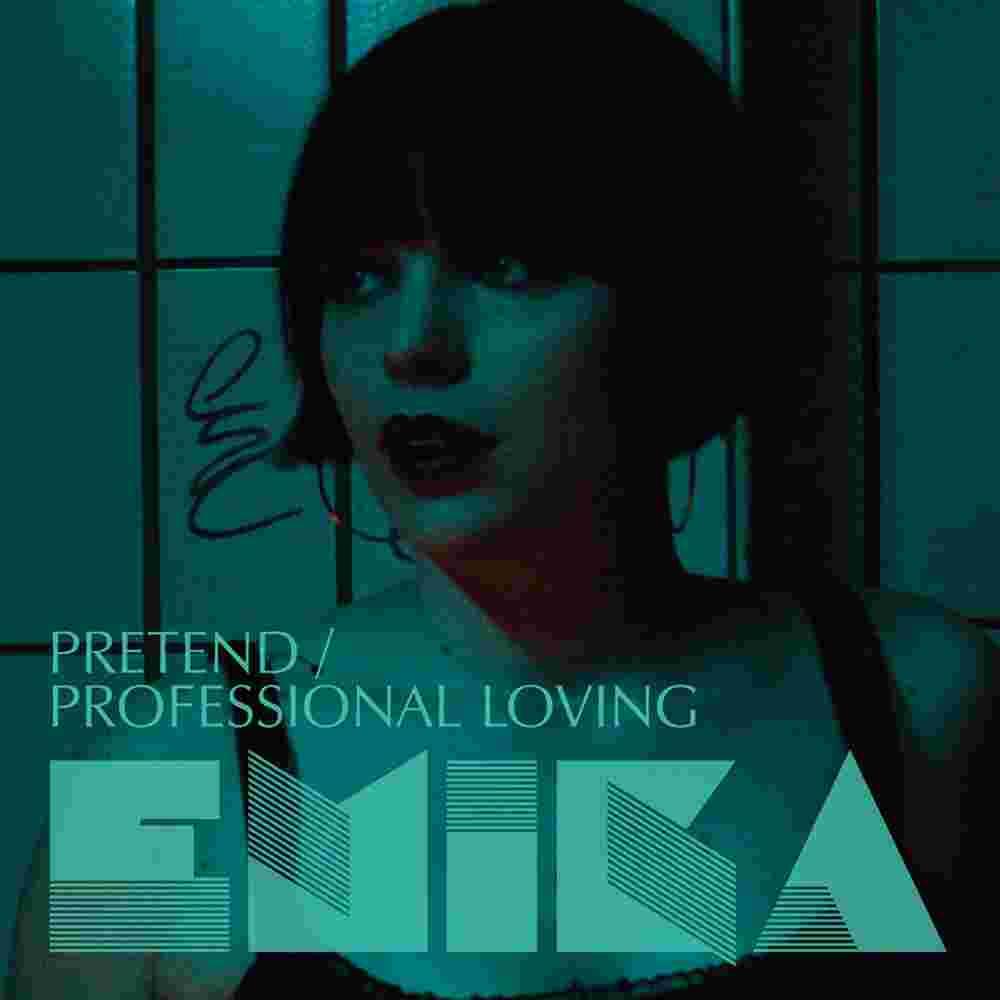 Emika – Pretend – BBF Remix