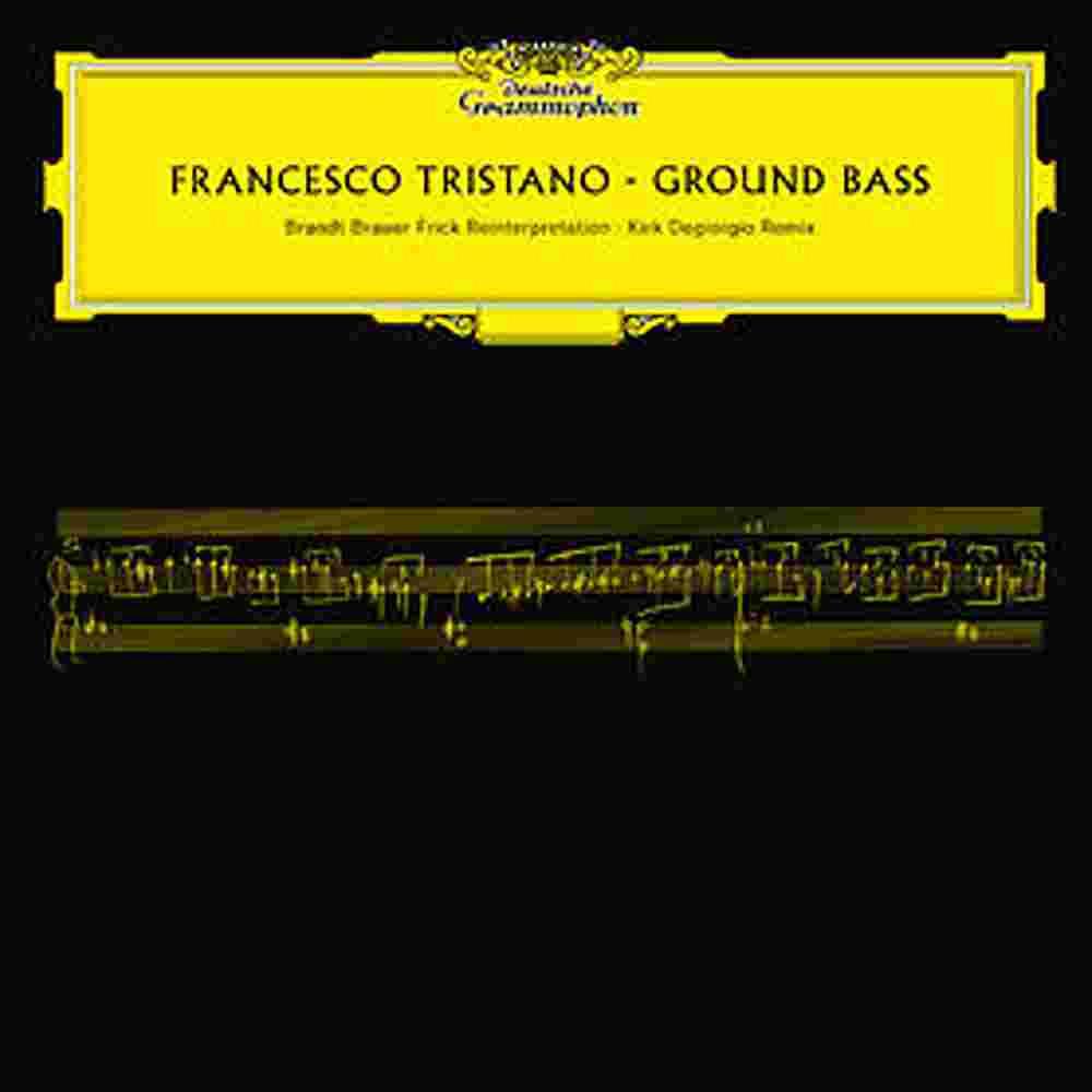 Francesco Tristano - Ground Bass – BBF Remix
