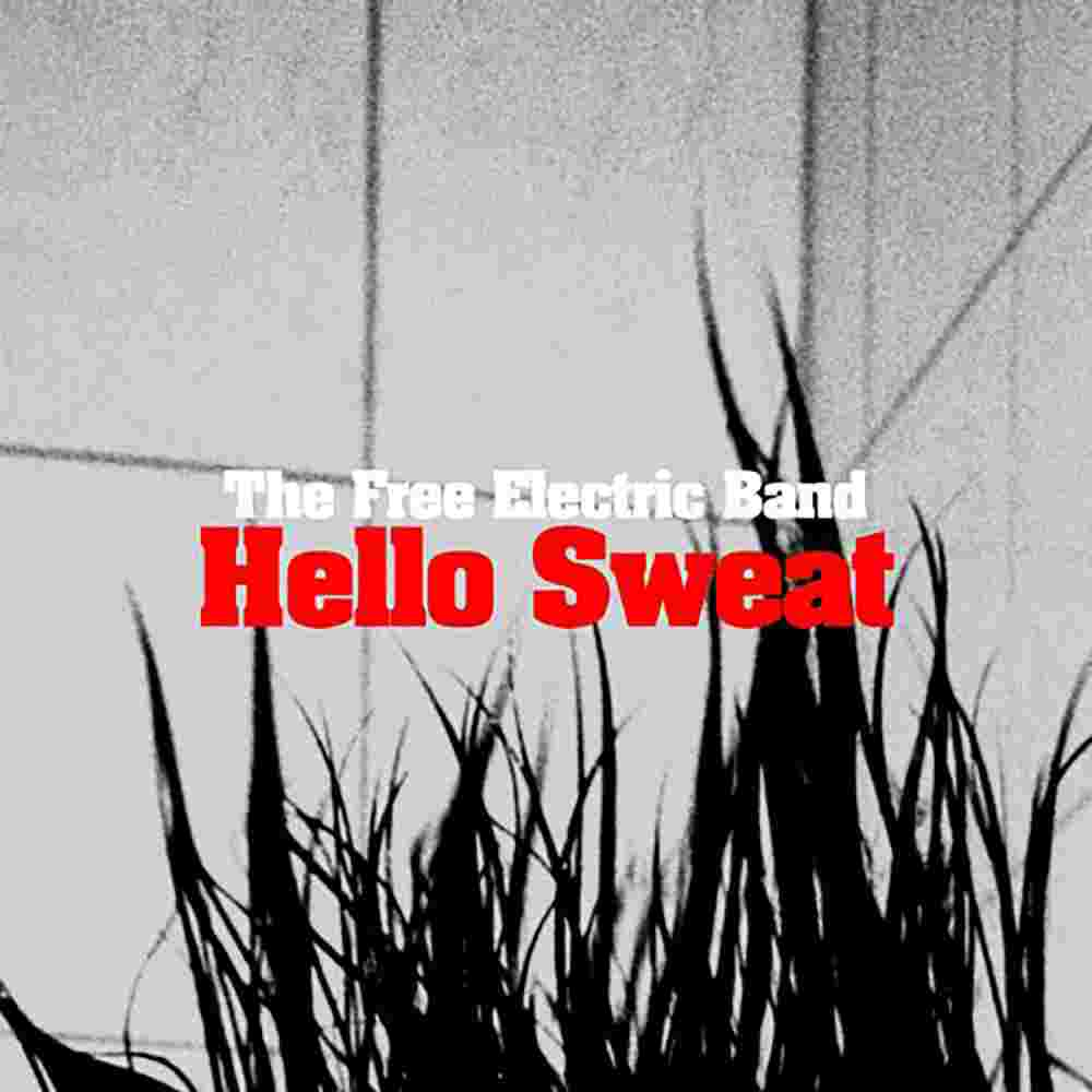 Hello Sweat