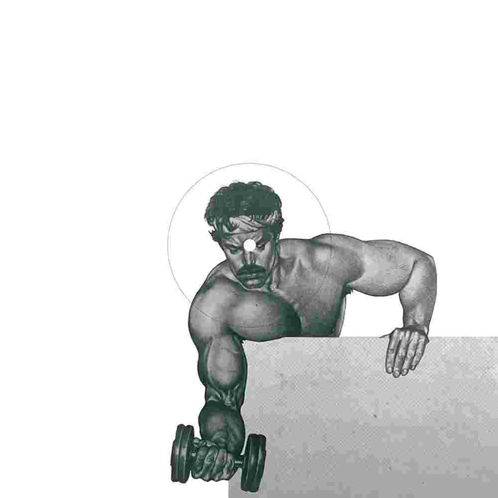 The Gym 001