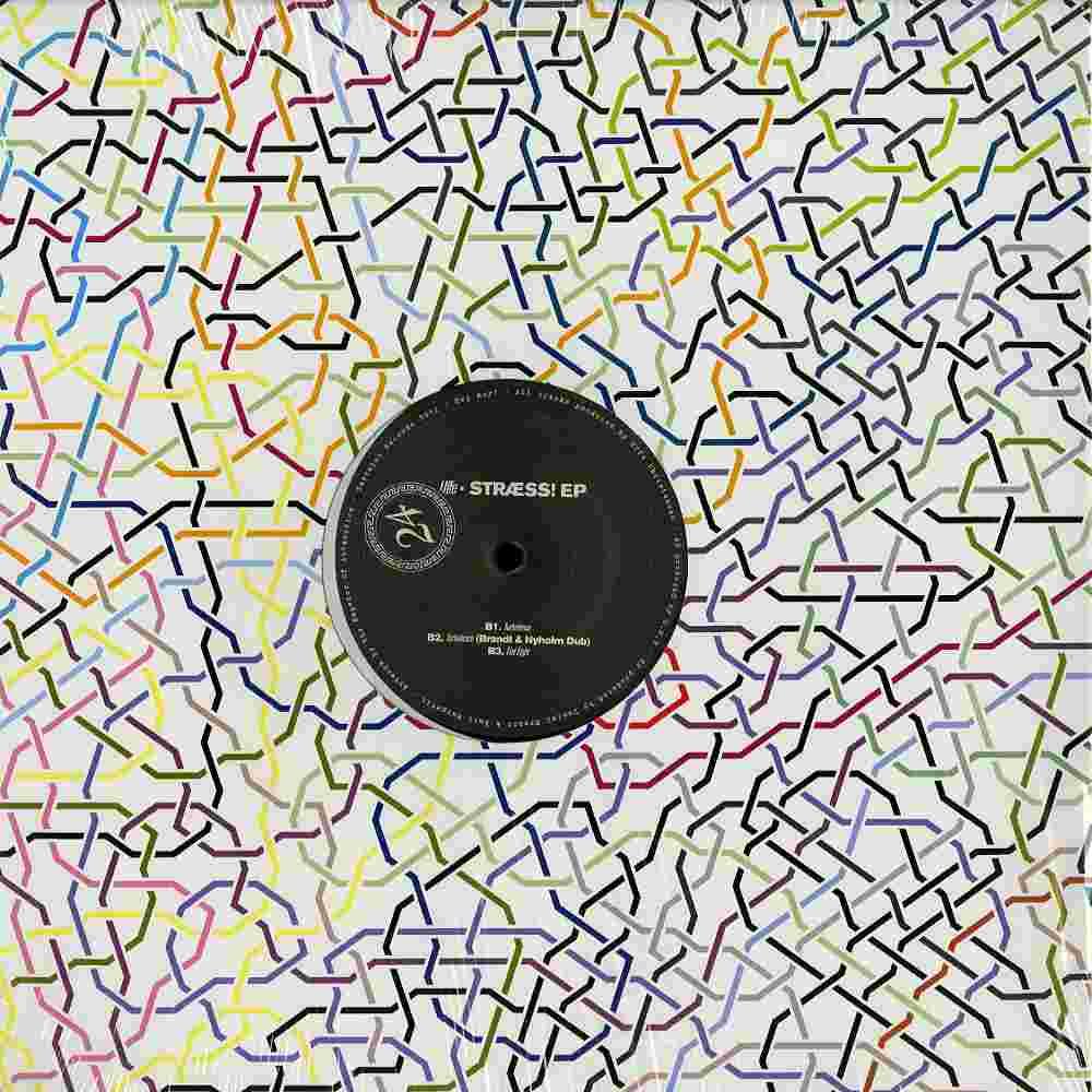 Uffe - Trubulence (Brandt & Nyholm Odyssey Dub)